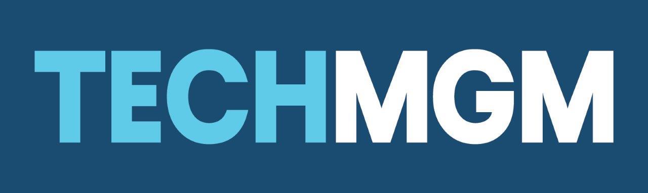 TechMGM Logo